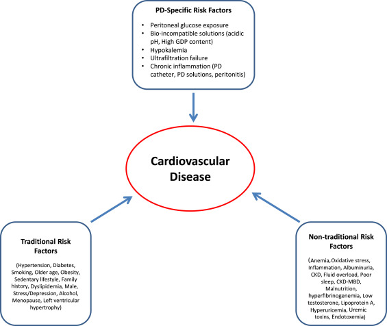 clinical studies of interventions to mitigate cardiovascular risk in rh sciencedirect com