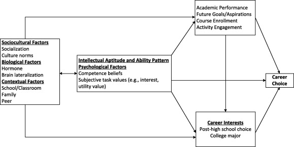 Motivational pathways to stem career choices using expectancyvalue download full size image fandeluxe Images