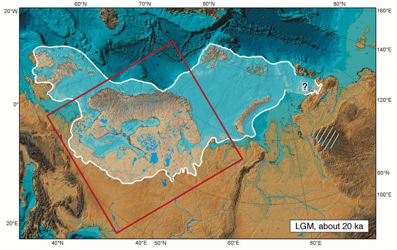 Deglaciation Of Fennoscandia Sciencedirect