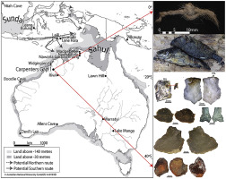 Carpenters Gap 1: A 47,000 year old record of indigenous