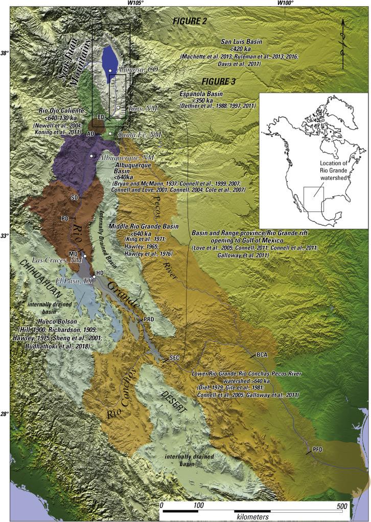 Middle Pleistocene formation of the Rio Grande Gorge, San ... on costilla county road map, rabbit ears pass colorado map, navajo river colorado map, roaring fork valley colorado map, sangre de cristo ranches map, vail colorado map, sterling colorado map, penitentes colorado map, trail ridge road colorado map, san luis mexico map, moffat colorado map, valley in colorado map, san luis az map, sawatch range colorado map, colorado utility map, southern colorado map, alamosa colorado map, fun colorado map, colorado tourist main attractions map, chaffee colorado map,