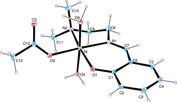 Salicylaldimine Schiff Bases