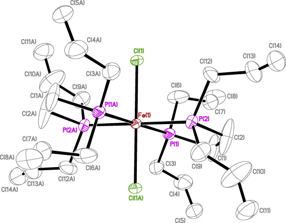 Structure And Reactivity Of Ironii Complexes Of A Polymerizable