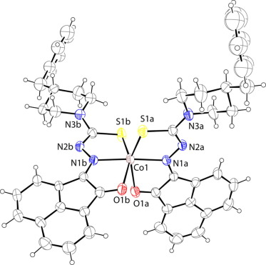 Coii Niii Cuii And Znii Complexes Of Acenaphthoquinone 3