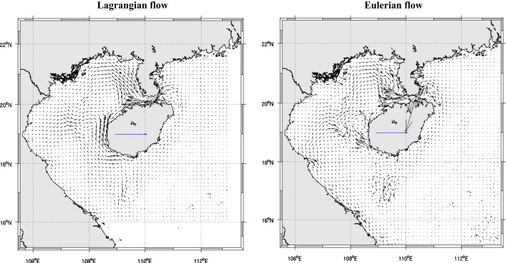 Tidal characteristics of the gulf of Tonkin - ScienceDirect