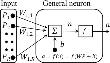Applications of neural networks to the simulation of