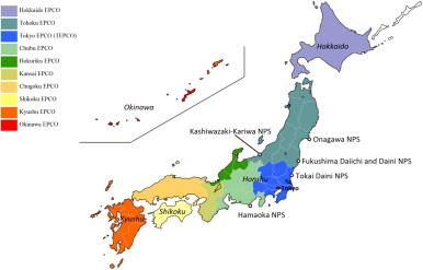 40 ars stadning i fukushima