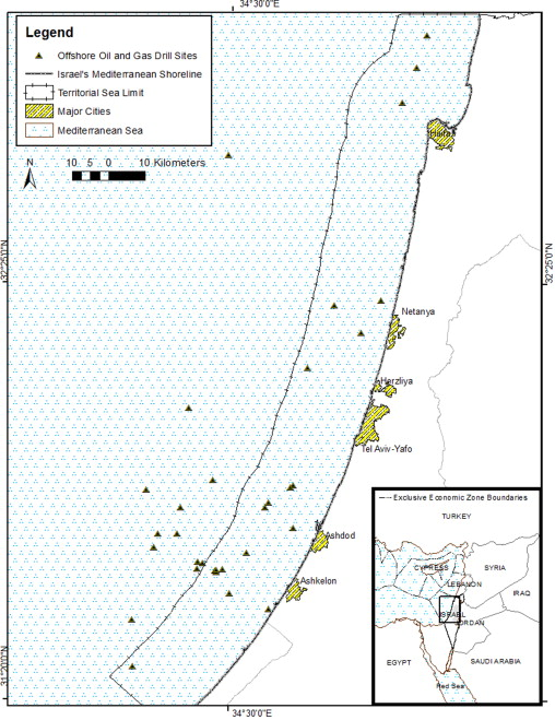 Regulatory Capture By Default Offshore Exploratory Drilling For Oil