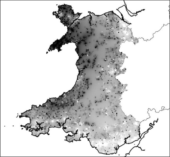 Energy Performance Ratings And House Prices In Wales An Empirical