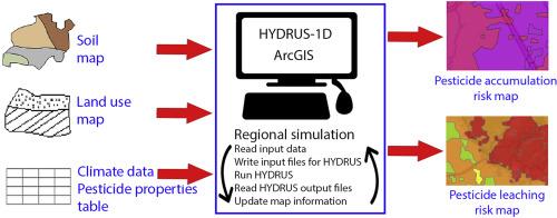 hydrus 1d
