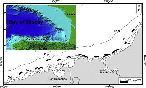 Predicting suitable habitat for the European lobster