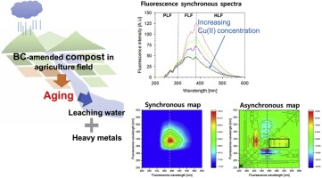 Enhancing copper binding property of compost-derived humic