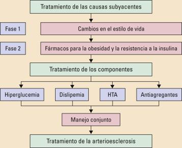 diabetes y factor de corrección cinética de energía cinética