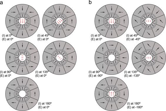 Design of nested Halbach cylinder arrays for magnetic refrigeration