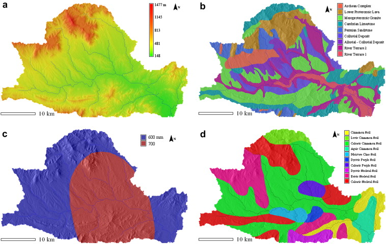 Archaeobotanical and GIS-based approaches to prehistoric