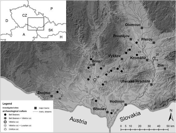 rehydroxylace (rhx) datování archeologické keramiky Seznamovací velvyslanec ng estados unidos