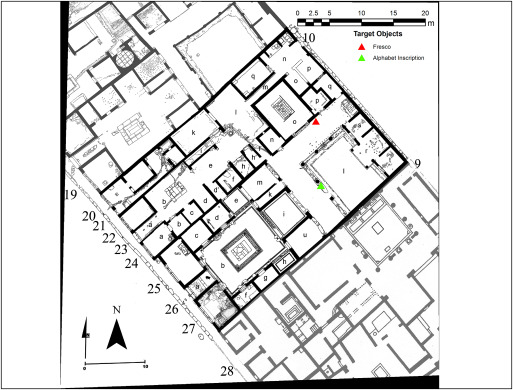 3d Gis As A Platform For Visual Analysis Investigating A Pompeian