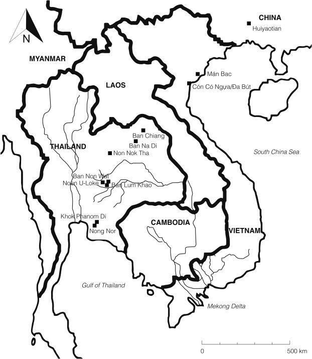 Mapa ng region 2