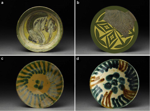 On the origins of tin-opacified ceramic glazes: New evidence