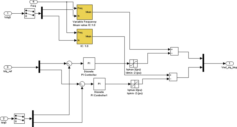 Performance analysis of a trigeneration system based on a