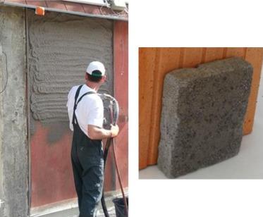 aerogel-based insulating