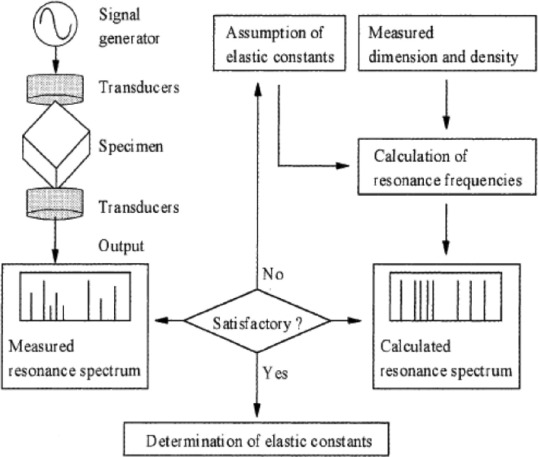 Effects of neutron irradiation on elastic modulus of RPV