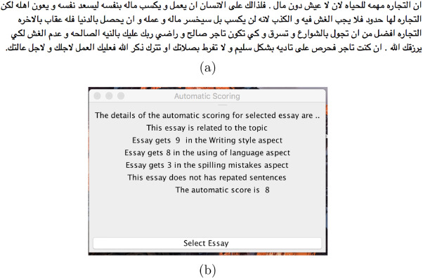 Essay about technology in arabic esl college essay editing service