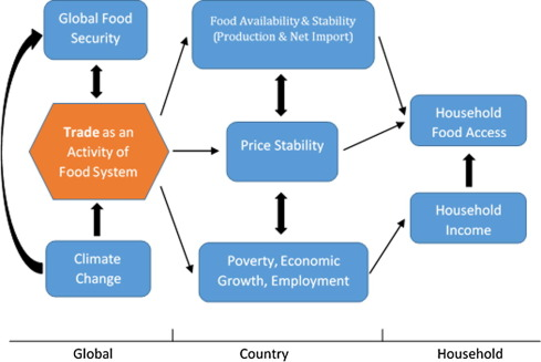 Do markets and trade help or hurt the global food system