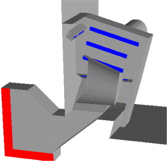 Optimising The Design Of Fume Extraction Hoods Using A Combination Of Engineering And Cfd Modelling Sciencedirect