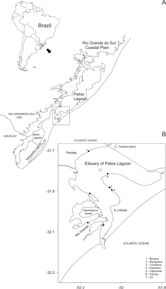 Artisanal Fishing Areas And Traditional Ecological Knowledge The