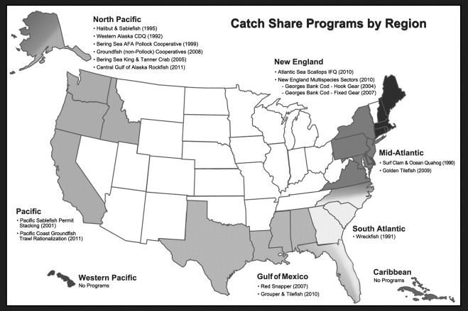 Measuring the social and economic performance of catch share