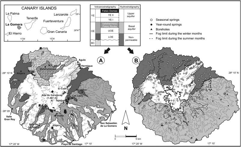 map of fuerteventura pdf