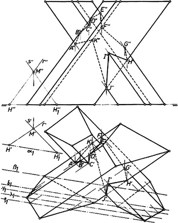Descriptive Geometry Pdf
