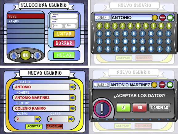 On the use of a multimedia platform for music education with