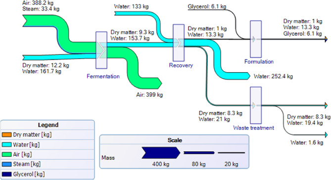 The use of enzymes for beer brewing: Thermodynamic