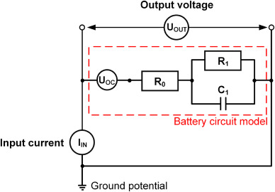 Voltage Nested Battery Module On Wiring Lithium Batteries In Series on