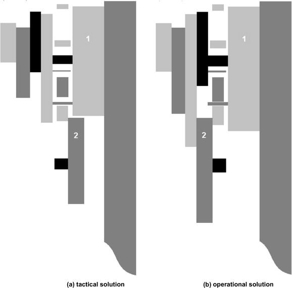 Integrating Tactical And Operational Berth Allocation Decisions Via