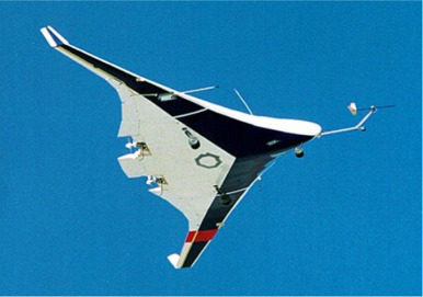 Review of evolving trends in blended wing body aircraft
