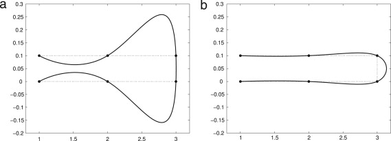 A shape-preserving approximation by weighted cubic splines
