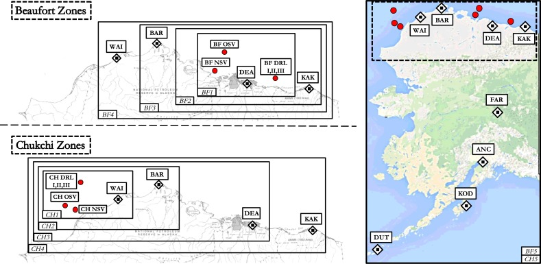 Dynamic resource allocation to support oil spill response