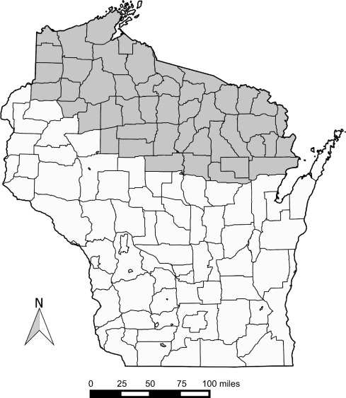 Impacts Of White Tailed Deer On Regional Patterns Of Forest Tree