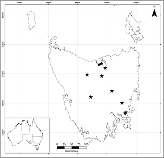 Long-term survival of trees retained for hollow-using fauna