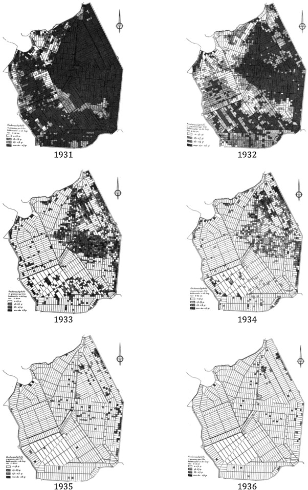 Salinity management in the coastal region of the Netherlands