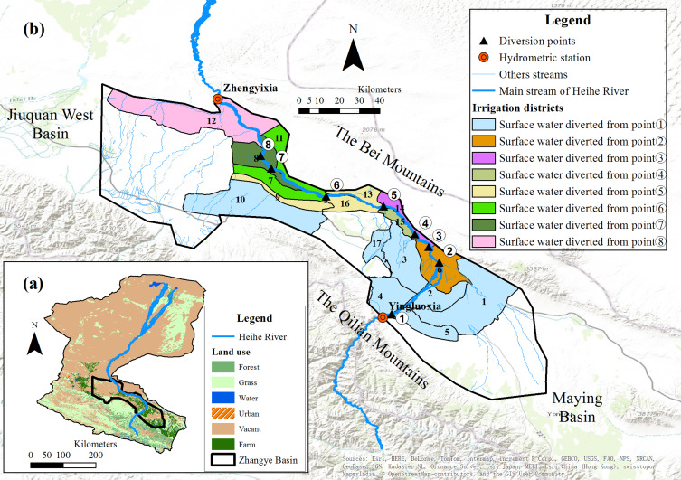 Optimizing conjunctive use of surface water and groundwater for download high res image 2mb ccuart Images