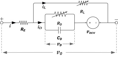 Accurate estimation of state-of-charge of supercapacitor