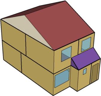 Case Study Of Zero Energy House Design In Uk Sciencedirect