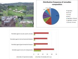 Veterinary preparation Creolin: application in folk medicine