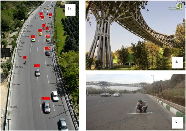A vehicle type-based approach to model car following