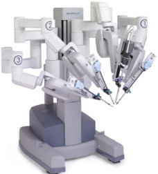video cirugía de próstata con robot da vinci pdf