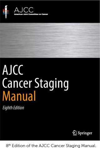 New AJCC/UICC staging system for head and neck, and thyroid